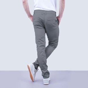 Chino Pants Man Invander