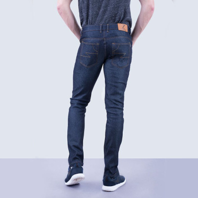 Galant Denim Pants Blue Grey