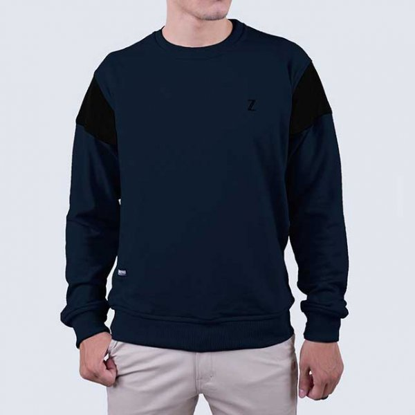 sweater-fleece-the-royal-navy-black-1