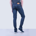Wizard Denim Pants Blue Grey