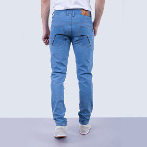 Celana Denim Yorke Light Blue
