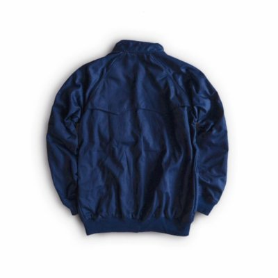 Jaket Harrington Navy