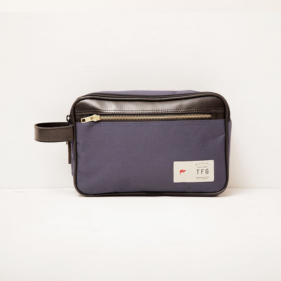 Pouch 402 Blue Bold