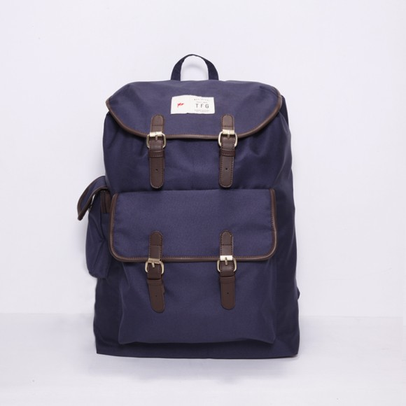 Tas Backpack Rucksack 408 Blue