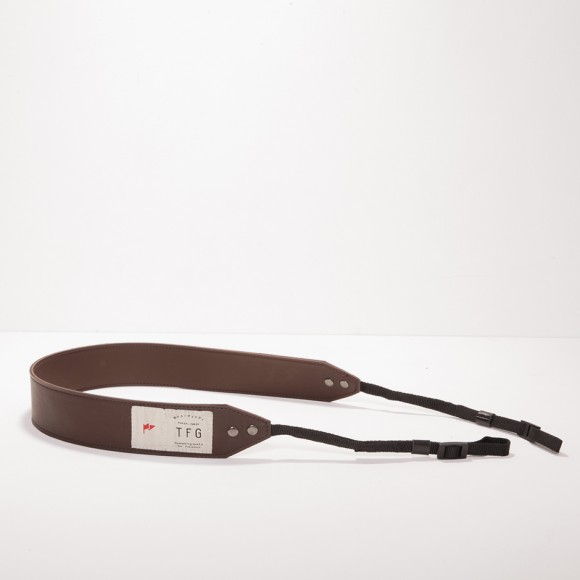 Tali Kamera Camera Strap 203 Brown