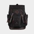 Tas Ransel Backpack Brain Storm Black