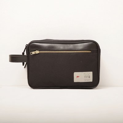 Pouch 402 Bold Black