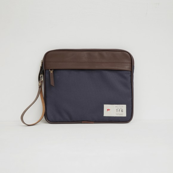 Ipad Sleeve Keeper 402 Blue