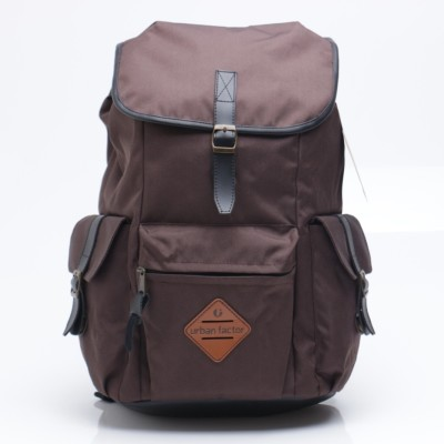 Tas Ransel Holiday Brown