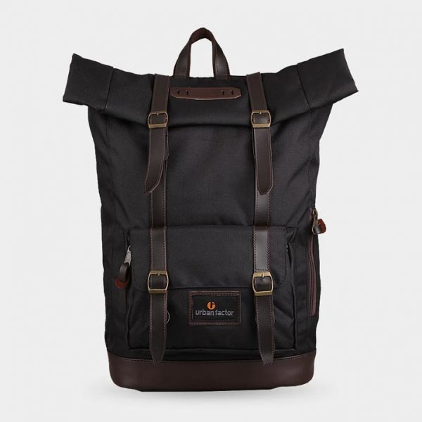 Tas Ransel Travel Jam Session Black