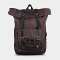 Tas Ransel Travel Jam Session Brown