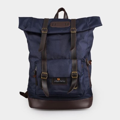 Tas Ransel Travel Jam Session Navy