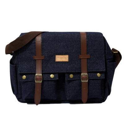 Tas Messenger Orion Navy