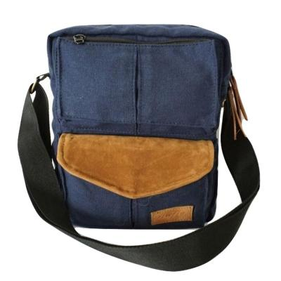 Tas Mini Slingbag Bailey Navy