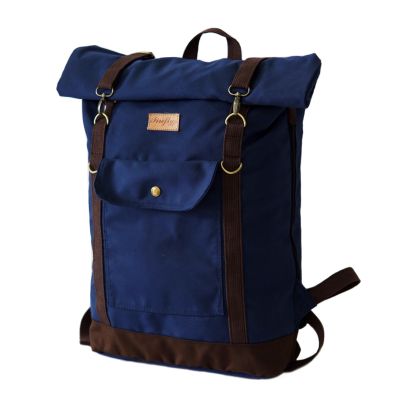 Tas Ransel Backpack Raven Navy
