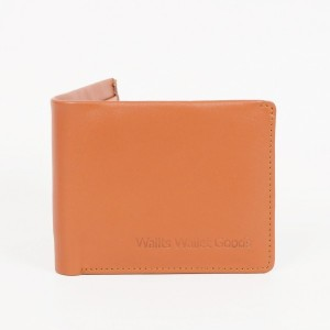 Dompet Kulit Adler Leather Tan