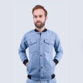 Jaket Denim Hydra Light Blue