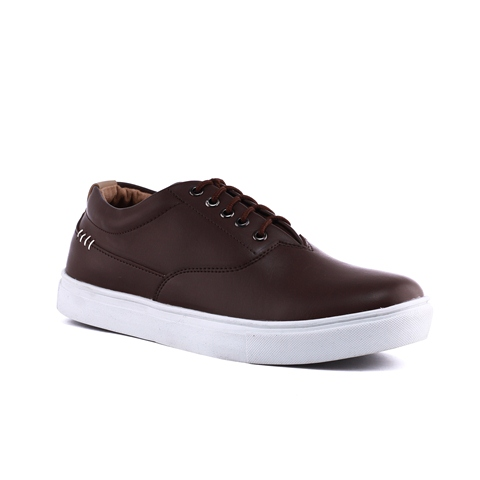 Sepatu Sneakers Regal Brown