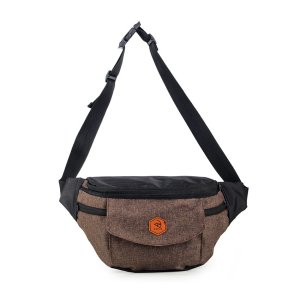 Tas Hipbag Dallas Brown