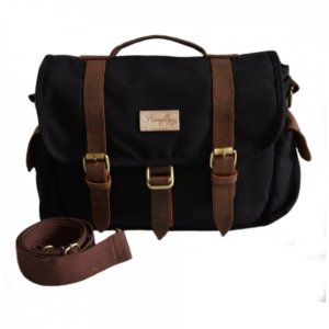 Tas Kamera Camera Bag Denver Black