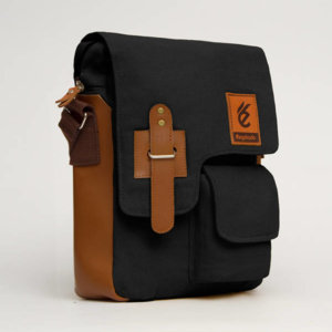Mini Slingbag Faixo Tercerio Black