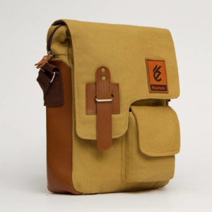 Mini Slingbag Faixo Tercerio Cream