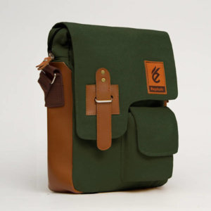 Mini SLingbag Faixo Tercerio Green
