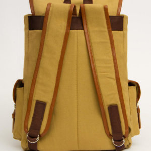 Tas Backpack Fintagio Quarto Cream