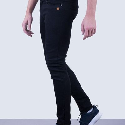 Jeans Rapture Denim Hitam