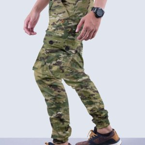 Celana Jogger Army Hunter