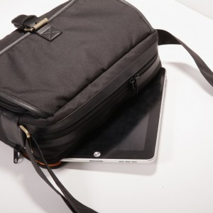 Tas Selempang Sling Bag 403 Black