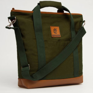 Ransel Tote bag Teo Primeiro Green