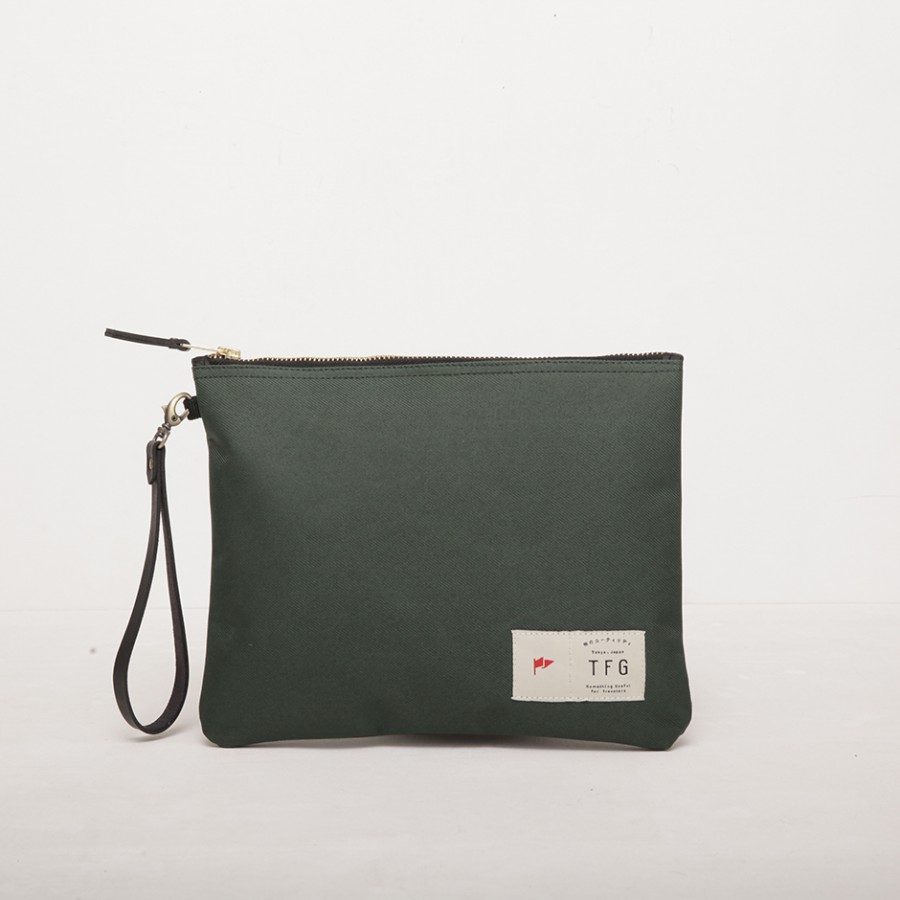 Pouch 303 Green