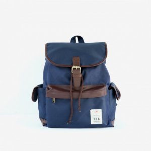 Tas Backpack Wolfgang 417 Blue