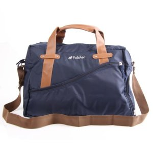 Tas Gym Bag Duffel Forza Navy