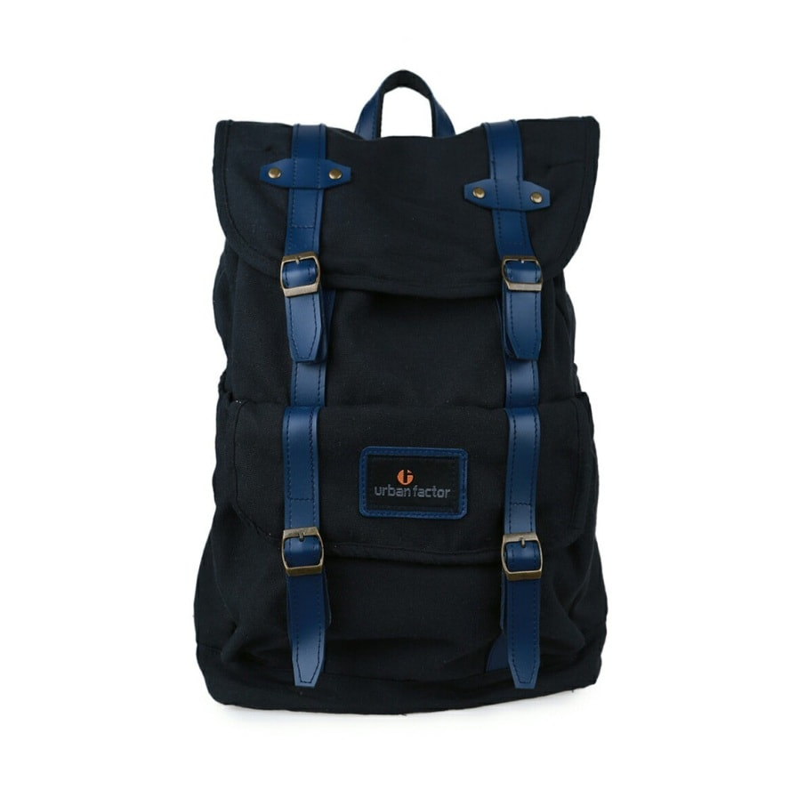 Tas Ransel Mix Up Black