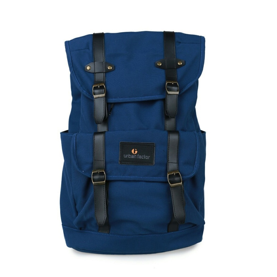 Tas Ransel Mix Up Navy