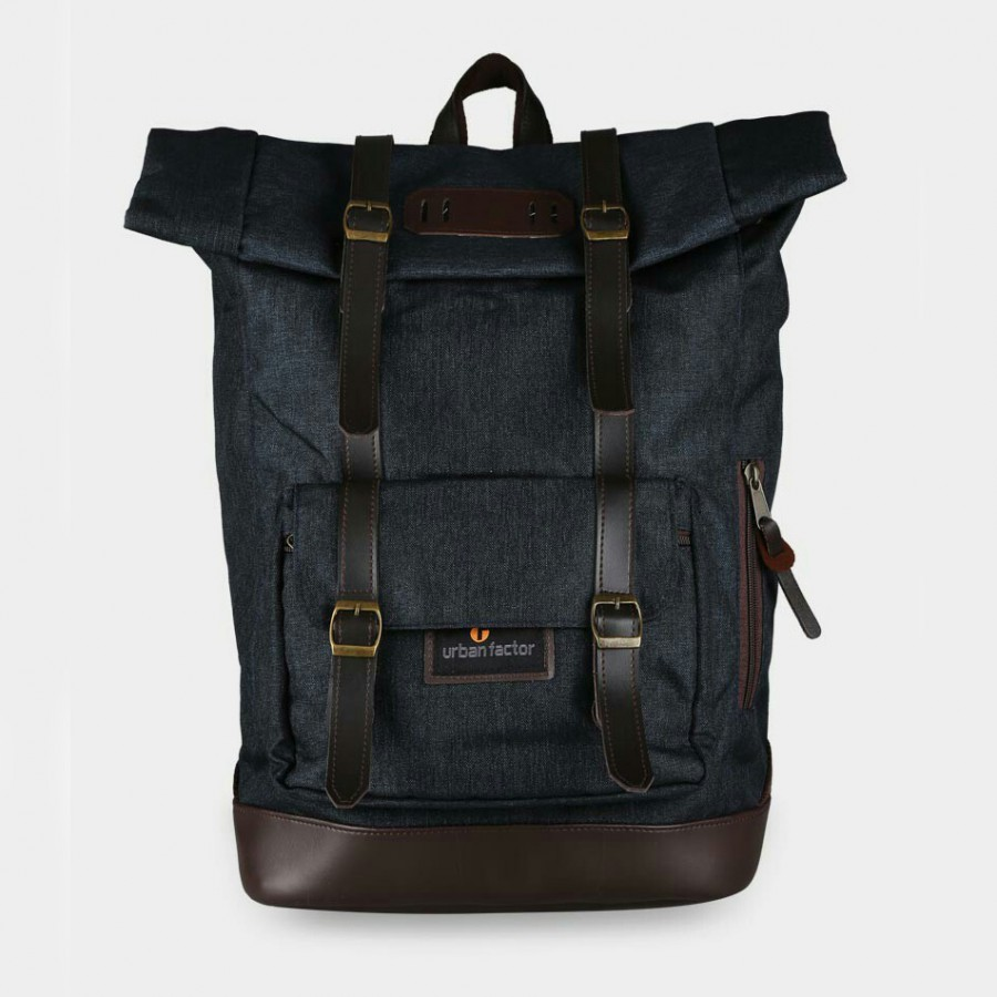 Tas Travel Ransel Jam Session Prusian Blue