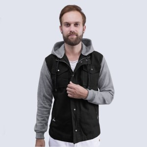Jaket-kanvas-polar-black-light-misty