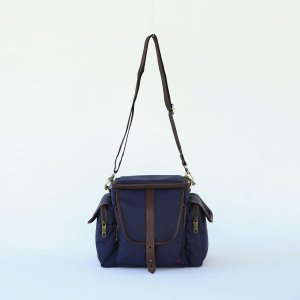 Tas Camera Bag Leibovitz Blue