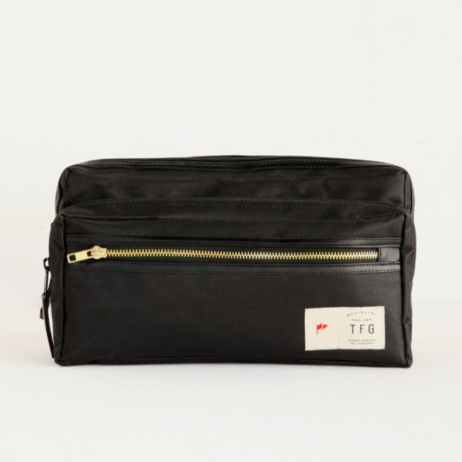 Sling Bag Japanese 402 Black