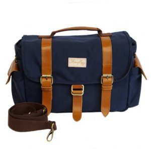 Tas Kamera Camera Bag Denver navy