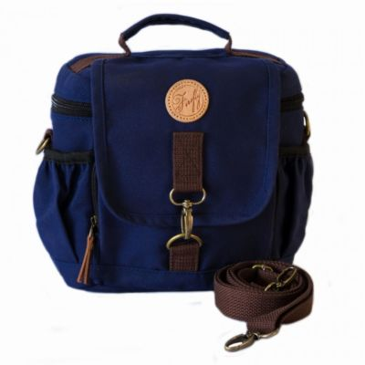 Tas Camera Slingbag Ivers Navy