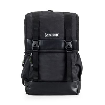 Tas Backpack Jason Black