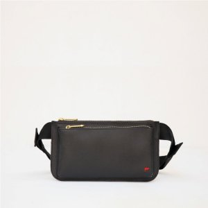 Tas Waistbag Oliver Black