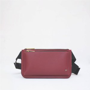 Tas Waistbag Oliver Red