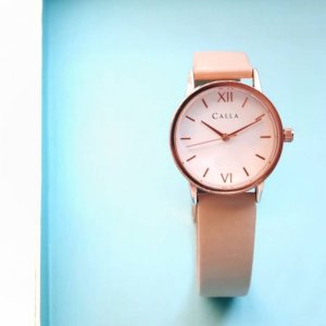 Jam Tangan wanita female watch lux 001