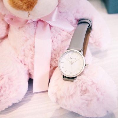 Jam Tangan wanita female watch lux 004