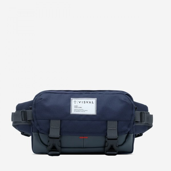 Tas Waist Bag FP Navy