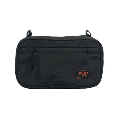 Tas Slingbag Travel Pouch Munich Black